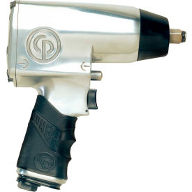 "T024351 Chicago Pneumatic CP734H, 1/2"" Heavy Duty Air Impact Wrench, CP734H, 8400 RPM, 1/2"" Drive"