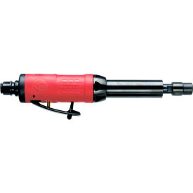Chicago Pneumatic CP9110Q-B, Compact In-Line Extended Die Grinder, CP9110Q-B, 27000 RPM