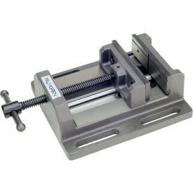 9612403 Palmgren 9612403 Low Profile Drill Press Vise, 4""