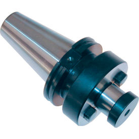 "collis 75382 - cat40 end mill holder - 1"" arbor - 2.19"" dia. Collis 75382 - CAT40 End Mill Holder - 1"" Arbor - 2.19"" Dia."