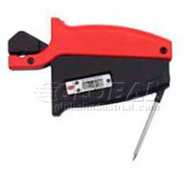 Cooper Cordless Pipe Clamp Instrument, 4005I, W/Retractable Probe