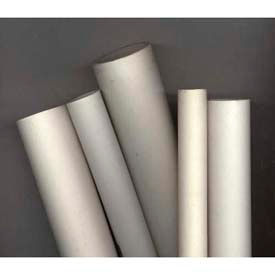 "furniture pipe, 5l, 3/4""dia., furniture grade pvc, white Furniture Pipe, 5L, 3/4""Dia., Furniture Grade Pvc, White"