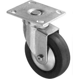 "darnell-rose 70 series swivel plate caster with brake 630443 nylon 4"" dia. 500 lb. cap. Darnell-Rose 70 Series Swivel Plate Caster With Brake 630443 Nylon 4"" Dia. 500 Lb. Cap."