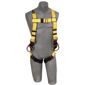 1103512 Delta; II No-Tangle Construction Harness, DBI/SALA 1103512