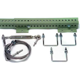 Rack Hardware, Extension Add on Kit