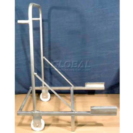 BG101007 DC Tech V-Edge Buggy Wash Stand BG101007 for Dump Buggies