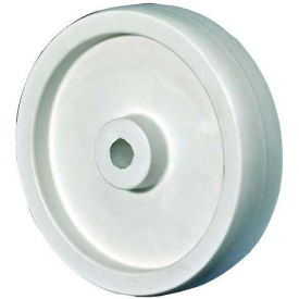 "WC1PW002 Replacement 8"" Center Wheel WC1PW002 for DC Tech 800 Lb. Stainless Steel Bulk Truck"
