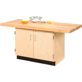 2-station single faced workbench w/ 2 vises 2-Station Single Faced Workbench W/ 2 Vises