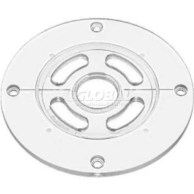 DNP613 DeWALT; Round Sub Base, DNP613, For Use With Compact Router