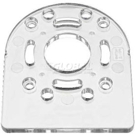 DNP614 DeWALT; D-Shaped Sub Base, DNP614, For Use With Compact Router