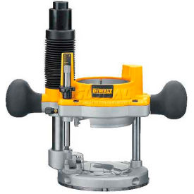 DW6182 DeWALT; Plunge Base, DW6182, For Use With DW616/618 Routers
