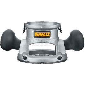 DW6184 DeWALT; Fixed Base, DW6184, For Use With DW616/618 Routers