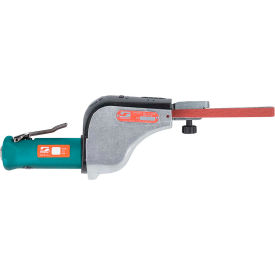14000 Dynabrade 14000 Dynafile Abrasive Belt Tool, .5HP, Straight-Line, 20,000 RPM, Front Exhaust