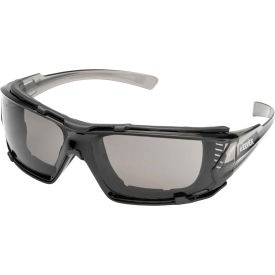 elvex® go-specs iv™ safety goggles, anti-fog gray lens