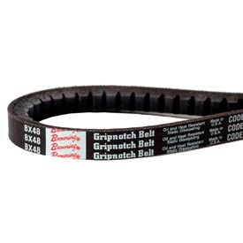 1089861 V-Belt, 21/32 X 71 In., BX68, Raw Edge Cogged