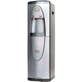 G3F Global Water G3F Standing Water Cooler, 3-Stage Filtration System