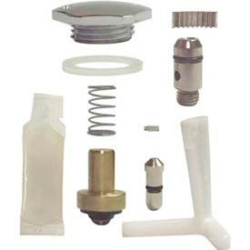 Fisher 11347, Glass Filler Repair Kit, Polished Chrome