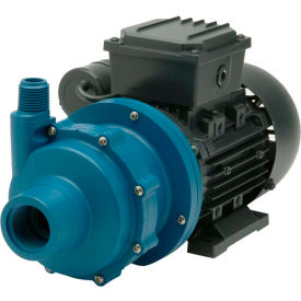 DB3P-M612 Finish Thompson DB3P-M612 Polypropylene Mag-Drive Pump 1/8HP,115V, 1 Phase,15 GPM