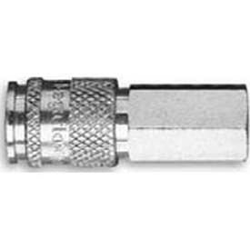 "14H01F Guardair 14H01F, 1/4"" Fnpt High Flow Coupler"