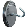 200A40 Guardair 200A40, Magnetic Hanging Hook, Round Base