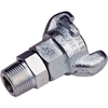 "34SAKM05 Guardair 34SAKM05, 3/4"" Npt Chicago Swivel Coupler - Min Qty 2"