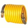 "38X12B03 Guardair 38X12B03 3/8"" x 12 Recoil Air Hose Nylon Coilguard;"