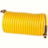 "38X25B03 Guardair 38X25B03 3/8"" x 25 Recoil Air Hose Nylon Coilguard;"