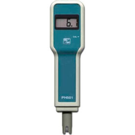 PH501 General Tools PH501 Pocket pH Meter