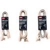 00439.63.17 Carol 00439.63.17 9 Major Appliance Cord, 14awg 15a/125v - Beige