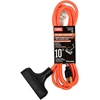 00690.63.04 Carol 00690.63.04 10 Outdoor Powr-Center ; Extension Cord, 14awg 15a/125v -Orange