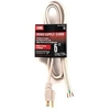 04199.60.17 Carol 04199.60.17 6 Air Conditioner Replacement Cord, 12awg 20a/250v - Beige