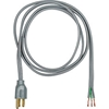 04806.73.10 Carol 04806.73.10 6 Spt-3 Power Supply Replacement Cord, 16awg 13a/125v - Gray