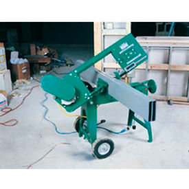 1399 Greenlee 1399 Heavy-Duty Mobile Band Saw