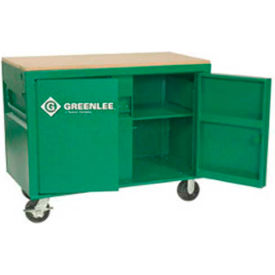 3548 Greenlee 3548 Mobile Work Bench