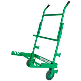 916 Greenlee 916 Cable Reel Transporter