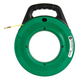 FTN536-50 Greenlee FTN536-50 Magnumpro Nylon Fish Tape With Case