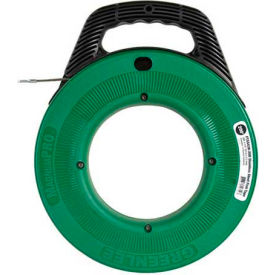 FTSS438-200 Greenlee FTSS438-200 Fish Tape With Case