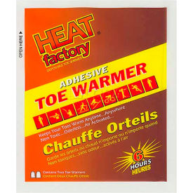 1945-BX Heat Factory Toe Warmers, 1945-BX