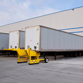 Ideal Warehouse Shuntable Trailer Stand 60-5457 100,000 Lb. Static Capacity