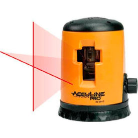 40-0912 Johnson Level 40-0912 Self-Leveling Cross-Line Laser Level