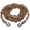 "10038-20BX Kinedyne Grade 70 Chain with Hooks in a Box - 20 x 3/8"" - 10038-20BX"