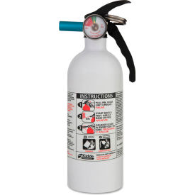 21006287MTL Automobile Fire Dry Chemical Extinguishers, KIDDE 21006287MTL