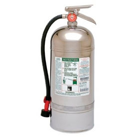 25074 Kitchen Class-K Fire Extinguishers, KIDDE 25074