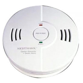 combination carbon monoxide & smoke alarm, kidde 900-0102-02 Combination Carbon Monoxide & Smoke Alarm, Kidde 900-0102-02