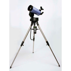 Konus 1771 Digimax-130 130mm Maksutov-Cassegrain Telescope, Go-To Mount, 1500mm Focal Length, Blue