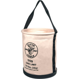 5109 Klein Tools; Wide-Opening Straight-Wall Bucket 5109
