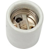 10045 Leviton 10045 Medium Base, One-Piece, Keyless, Incandescent Lampholder