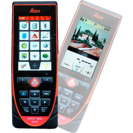 799097 Leica 799097 DISTO; D810 Touch Laser Distance Meter