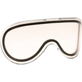 paulson clear dual replacement lens for a-tac® goggles