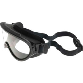 paulson a-tac® structural firefighter goggles, quick release elastic strap, apec lens